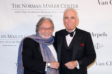 Gay Talese Lawrence Schiller Norman Mailer Center and Writers Colony Benefit Gala