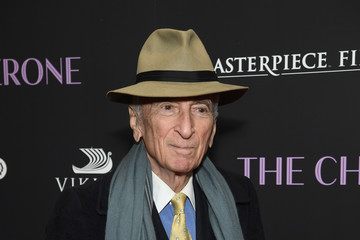 Gay Talese 'The Chaperone' New York Premiere