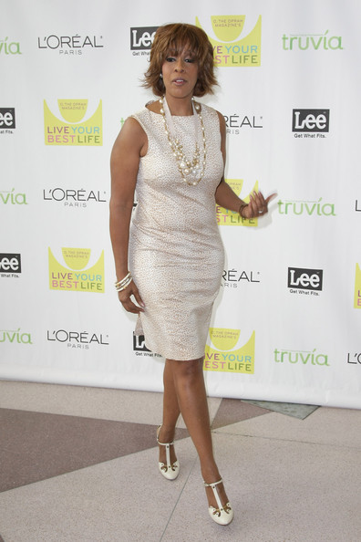 gayle king husband. Gayle King Photos - quot;O,