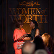 Gayle King 14th Annual L'Oreal Paris Women Of Worth Awards