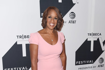 Gayle King Tribeca TV Festival Series Premiere Of Released