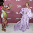 Gayle King Variety's Power Of Women: Los Angeles Event - Arrivals