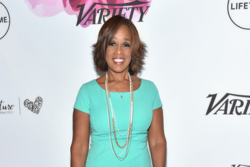 Gayle King Variety's Power Of Women: New York
