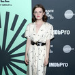 Gayle Rankin 2020 Sundance Film Festival - An Artist At The Table Presented By IMDbPro