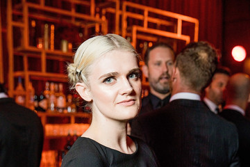 Gayle Rankin Netflix Hosts the Golden Globes After Party at the Waldorf Astoria