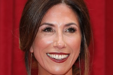 Gaynor Faye British Soap Awards - Red Carpet Arrivals