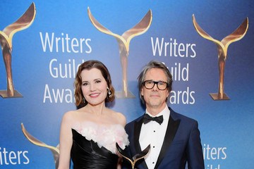 Geena Davis 2020 Writers Guild Awards West Coast Ceremony - Inside