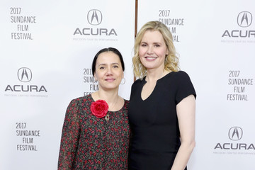 Geena Davis 'Marjorie Prime' Party At The Acura Studio At Sundance Film Festival 2017 - 2017 Park City