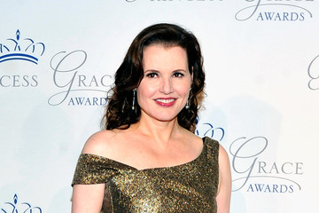 Geena Davis 30th Anniversary Princess Grace Awards Gala - Arrivals