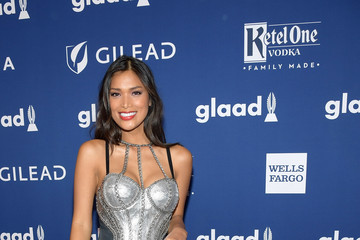 Geena Rocero Ketel One Family-Made Vodka, Stands As A Proud Partner For The 29th Annual GLAAD Media Awards New York
