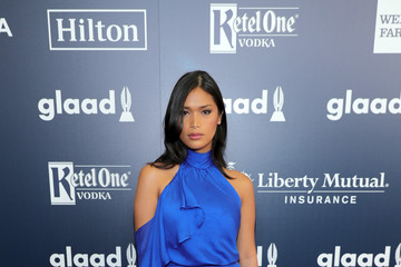 Geena Rocero Ketel One Vodka Sponsors the 28th Annual GLAAD Media Awards