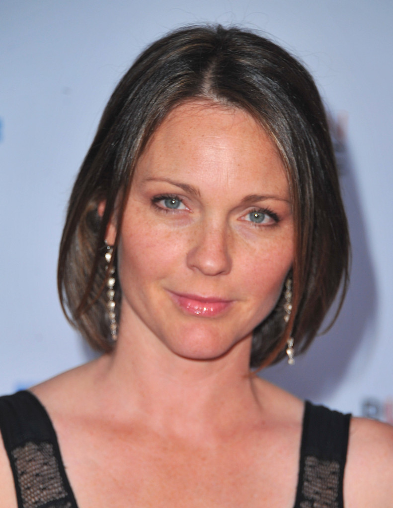 "Kelly Williams Photography: Kelli Williams In Geffen Playhouse's Annual ""Backstage At"