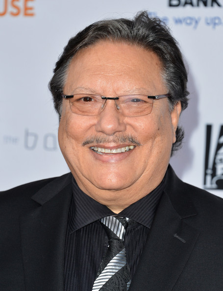 Arturo sandoval in geffen playhouse 39 s annual backstage at for Geffen pictures