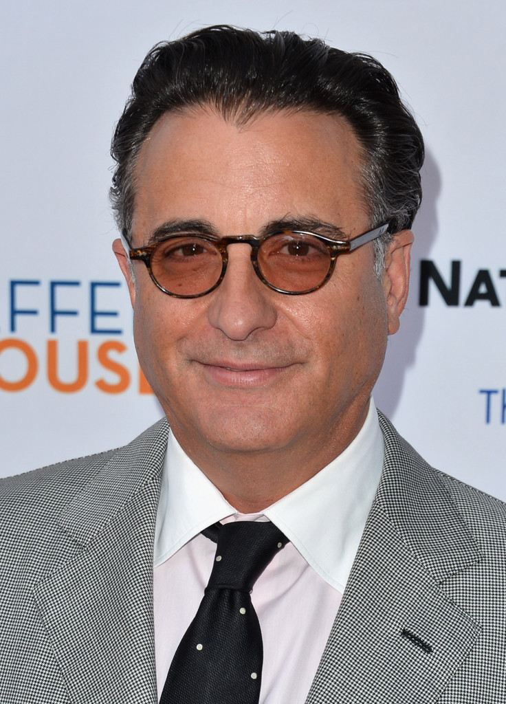Andy garcia photos photos geffen playhouse 39 s annual for Geffen pictures