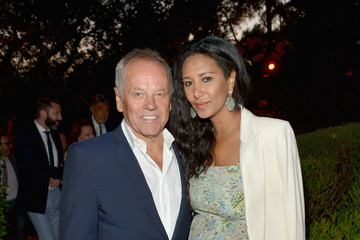 Gelila Assefa Brett Ratner and David Raymond Host Special Event for UN Secretary-General Ban Ki-moon - Inside
