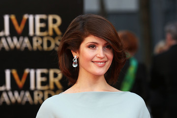 Gemma Arterton Laurence Olivier Awards - Red Carpet Arrivals