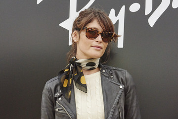 Gemma Arterton Ray-Ban Rooms at 'Barclaycard Presents: British Summer Time in Hyde Park'