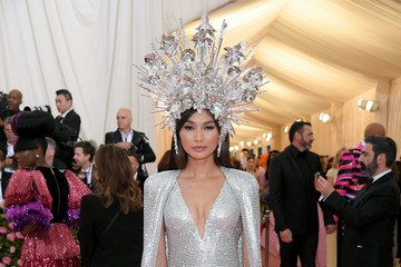 Gemma Chan The 2019 Met Gala Celebrating Camp: Notes on Fashion - Lookbook