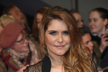 Gemma Oaten National Television Awards - Red Carpet Arrivals