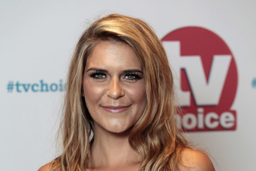 Gemma Oaten TV Choice Awards - Red Carpet Arrivals
