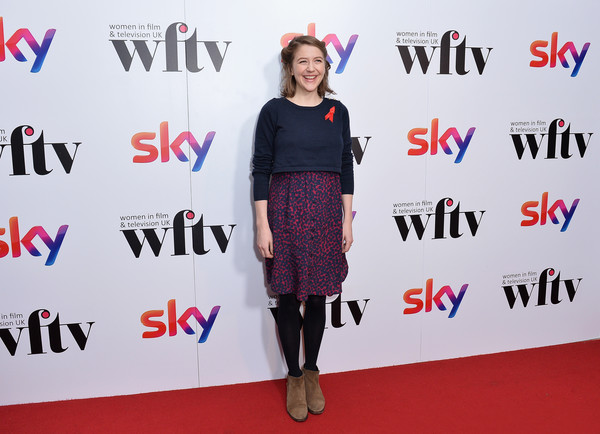 'Sky Women in Film and TV Awards' - Red Carpet Arrivals