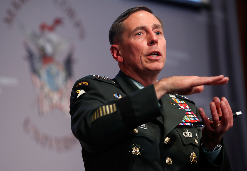 general david petraeus thesis on counterinsurgency All in the education of general david petraeus by  petraeus's defining idea- counterinsurgency-was  which concurrently became a thesis for her.