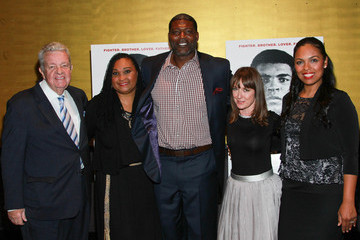 Gene Kilroy 'I Am Ali' Premieres in NYC