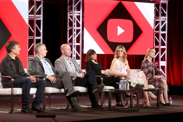 2018 Winter TCA Tour - Day 10
