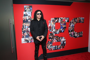 Gene Simmons Annual Charity Day Hosted By Cantor Fitzgerald, BGC and GFI - BGC Office - Arrivals