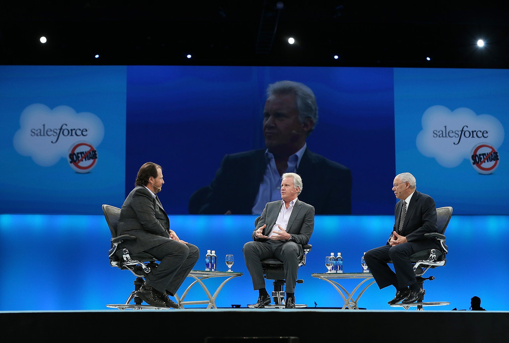 immelt reinventing general electric General electric case study jeff immelt and the reinventing of general electric1 on throughout his career at ge, immelt has emphasized customer orientation.