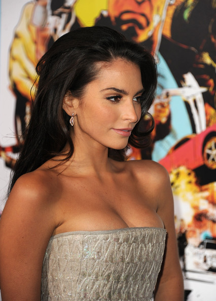 Genesis Rodriguez Oh Yea Pics Ign Boards