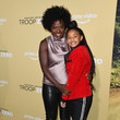 Genesis Tennon Premiere Of Amazon Studios' 'Troop Zero' - Arrivals