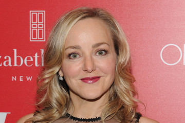 Geneva Carr The Cinema Society & Lindt Chocolate Host a Screening of Open Road Films' 'Home Again'