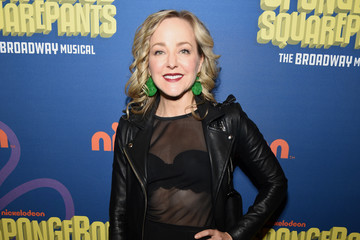 Geneva Carr Opening Night Of Nickelodeon's 'SpongeBob SquarePants: The Broadway Musical' - Arrivals & Curtain Call