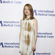 Genevieve Angelson International Medical Corps' Annual Awards Celebration - Arrivals