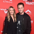 Genevieve Tedder Paramount Pictures' 'What Men Want' Premiere - Red Carpet