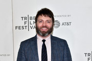 """Seth Gabel attends the """"Genius: Picasso"""" premiere during the 2018 Tribeca Film Festival at BMCC Tribeca PAC on April 20, 2018 in New York City."""