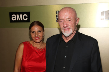 Gennera Banks AMC Networks Emmy Party