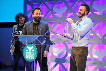 Geoff Ramsey The 8th Annual Shorty Awards - Ceremony