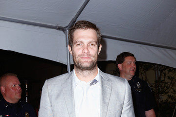 Geoff Stults Captain Morgan White Rum Stages A Mint Mutiny at the Fillies & Stallions Pre-Derby Party
