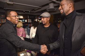 Geoffrey Fletcher 'BlacKkKlansman' Tastemaker Event In New York City