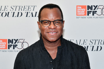 Geoffrey Fletcher 56th New York Film Festival - 'If Beale Street Could Talk' - Arrivals