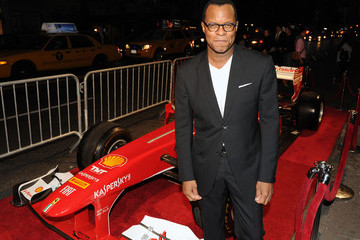 Geoffrey Fletcher 'Rush' Screening in NYC