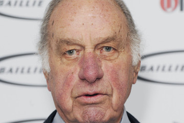Geoffrey Palmer Arrivals at the Oldie of the Year Awards