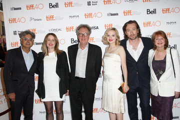 Geoffrey Rush 2015 Toronto International Film Festival - 'The Daughter' Photo Call