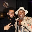 George Clinton Black Music Action Coalition Hosts Music In Action Awards Ceremony - Show