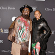 George Clinton The Recording Academy And Clive Davis' 2019 Pre-GRAMMY Gala - Arrivals