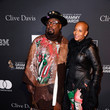 George Clinton Pre-GRAMMY Gala And GRAMMY Salute To Industry Icons Honoring Clarence Avant – Arrivals