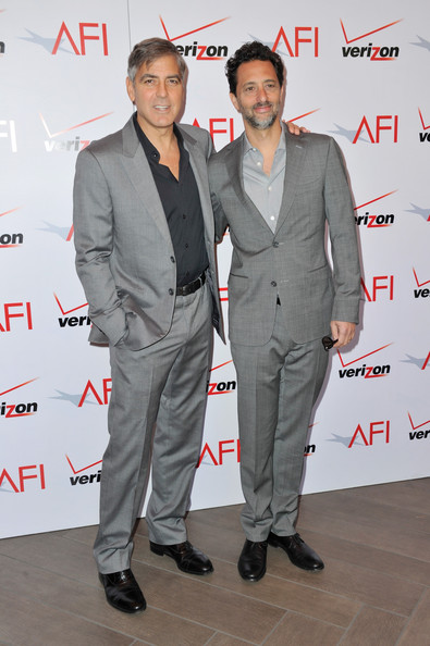 George Clooney - 13th Annual AFI Awards - Arrivals