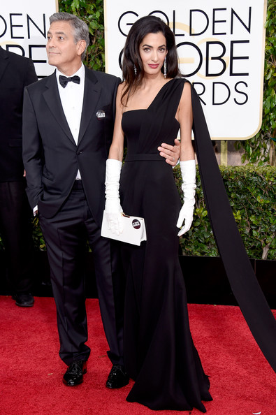 George Clooney at the Golden Globes January 2015 - Page 6 George+Clooney+Arrivals+Golden+Globe+Awards+34phjBVukf7l